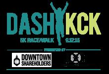 DashKCK registration logo