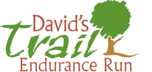 David's Trail Endurance Run registration logo