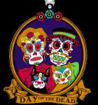 Day of the Dead 1 Mile, 5K, 10K, 13.1, 26.2