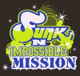 DC Funk N Impossible Mission - The Mysterious Fun Scavenger Hunt  registration logo