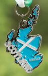 December - Race Across Scotland registration logo