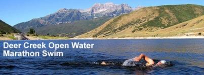 Deer Creek Open Water Marathon Swim