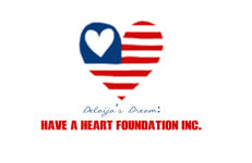 Delaija's Dream registration logo