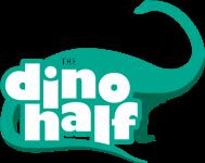 Dino Half Marathon registration logo