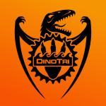 DINO TRIATHLON registration logo