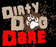 Dirty Dog Dare registration logo