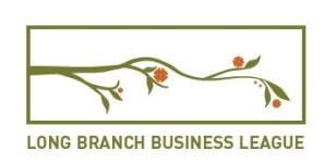Discover Long Branch 5K registration logo