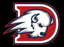 Dixie Midnight 5k registration logo