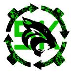 Do or Dye 5K registration logo
