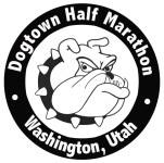 Dogtown Half Marathon, Double Dog Dare, 5K and Kids Run registration logo