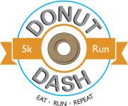 Donut Dash registration logo