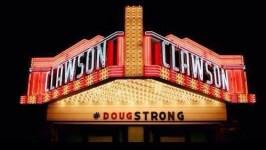 DougStrong  registration logo