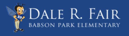 DRFBPE Test Registration registration logo