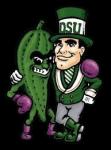 DSU Athletic Training Ugly Sweater 5k and Fun Run registration logo
