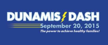 Dunamis Dash registration logo