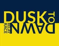 Dusk to Dawn Relay registration logo