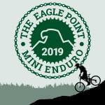 Eagle Point Mini Enduro Mountain Bike Race registration logo