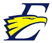 Eagle Wing Spring Fling 5k registration logo