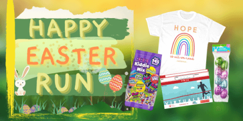 Easter Run Virtual Race