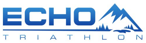 Echo Triathlon registration logo