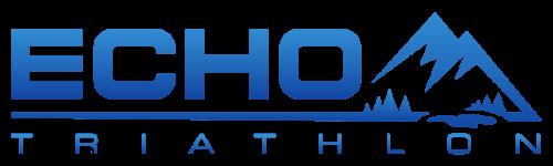Echo Triathlon registration logo