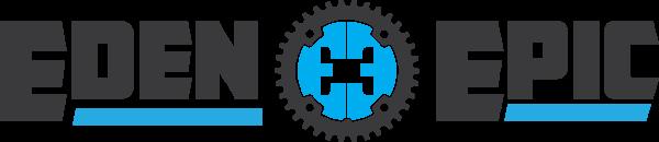 Eden Epic registration logo