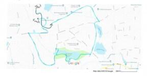 Edmund Ganem Memorial 5K Run/Walk registration logo