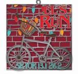 El's Run registration logo