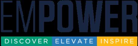 EMPOWER Your Morning registration logo