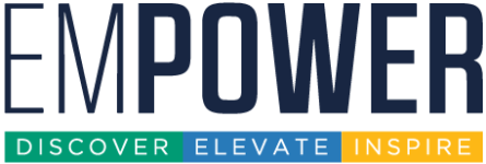 EMPOWER Your Morning registration logo