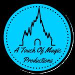 Enchanted Fun Run registration logo