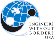 Engineers Without Borders Paraguay 5K registration logo