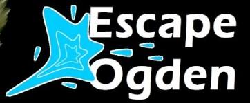 Escape Ogden - Water War Run registration logo