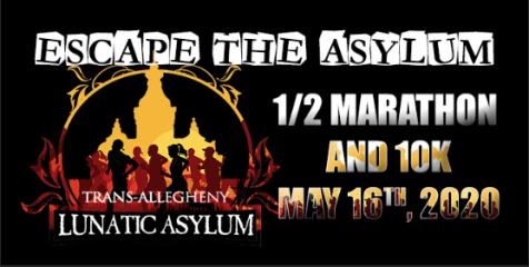 Escape the Asylum registration logo
