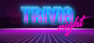 Eureka Pacific Trivia Night registration logo