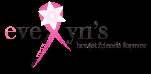Evelyn's BFF Breast Cancer Run 5/9K registration logo