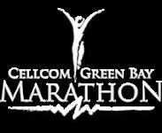 EXPO DAY - CELLCOM GREEN BAY MARATHON registration logo