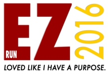 EZ5k Trail Run/Walk registration logo