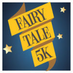 Fairy Tale 5K registration logo