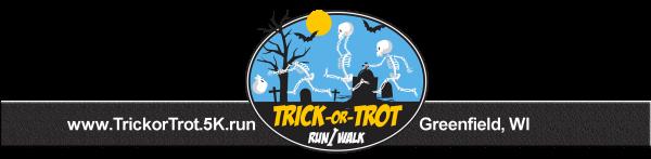 Fall Family Fest - Trick or Trot Run/Walk registration logo