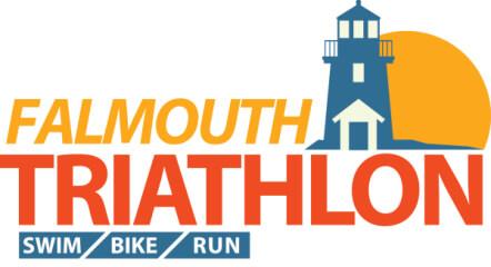 Falmouth Triathlon registration logo