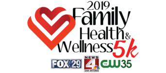 Family Health & Wellness 5K registration logo