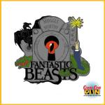 Fantastic Beast Run registration logo