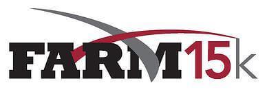 Farm 15k registration logo
