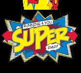 Father's Day 5K  2016 registration logo