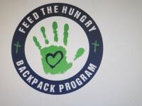 Feed The Hungry Backpack 5K Run/Walk & Family Fair registration logo
