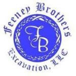 Feeney Fun Run registration logo
