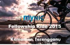 Fellowship Ride registration logo
