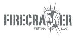 Festina Firecracker 5K registration logo