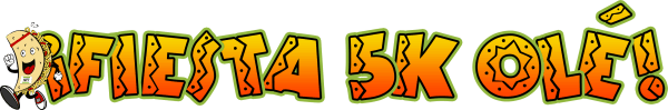 Fiesta 5K Ole registration logo